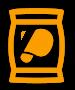 icone croustilles