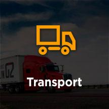 image service transport